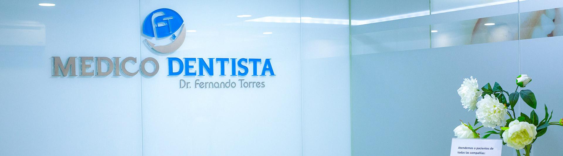 Clínica Doctor Fernando Torres en Granada