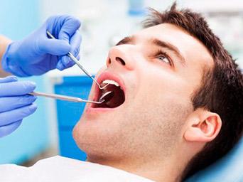 Odontología general en clínicas torres y gonzalez