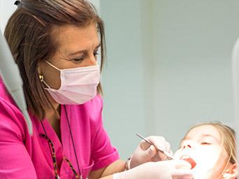 Tratamientos de Odontopediatría