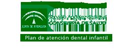 logotipo plan de atencion dental infantil